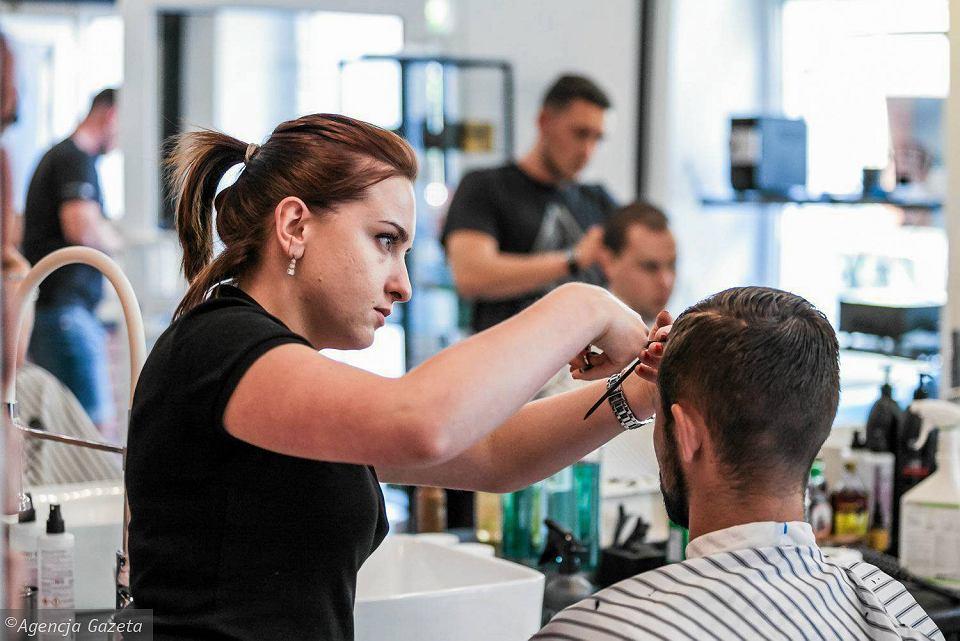 Nowy Barber Shop W Opolu Zadbany Facet To Zadowolony Facet