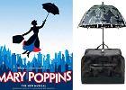"""Kolekcja Hunter x Disney z okazji premiery filmu """"Mary Poppins powraca"""""""