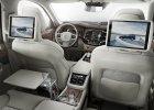 Salon Szanghaj 2015 | Volvo XC90 Excellence | Klasa biznes