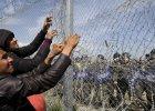 Domosławski: My, Polacy, przeskoczyliśmy do Pierwszego Świata. Dla uchodźców jesteśmy krezusami. I nie chcemy się dzielić