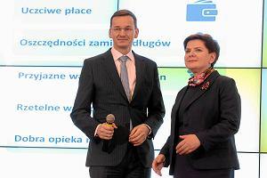 Moody's podnosi prognozę polskiego PKB w 2018 r. Będzie ponad 3 proc.?