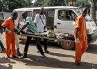 Co najmniej 21 śmiertelnych ofiar walk między muzułmanami i chrześcijanami w Republice Środkowoafrykańskiej