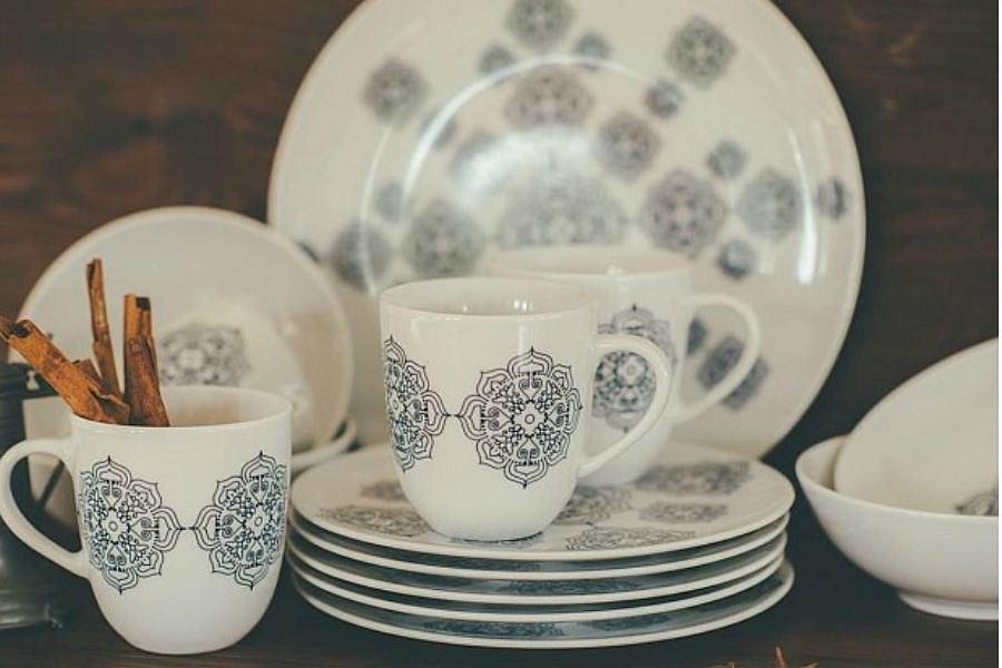 HIT: porcelanowe naczynia z Zulany