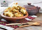 Szybkie pierogi z kiszki ziemniaczanej - przepis kulinarny