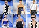 Christian Dior jesie�-zima 2013/14 - najpi�kniejsze sylwetki z pokazu
