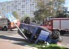 LIST. Skrzy�owanie ulic Jasnog�rskiej z Kili�skiego jest �le oznakowane