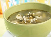 Zupa z kurczaka - ugotuj
