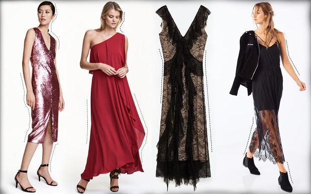 Sukienki studniówkowe z sieciówek