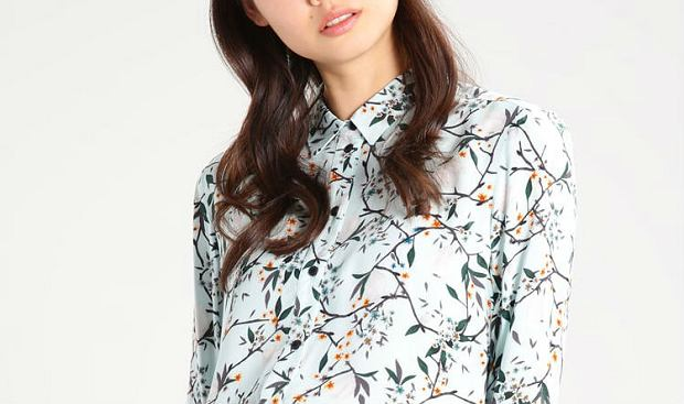 37d4d2f013686 Przegląd najładniejszych koszul z wyprzedaży