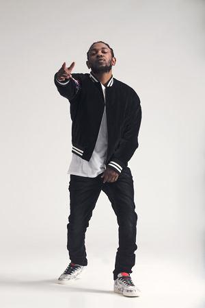 Reebok Classic i Kendrick Lamar
