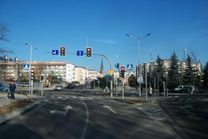 Wybory za nami, wi�c miastu nie zale�y ju� na szybkim tempie prac drogowych [LIST]