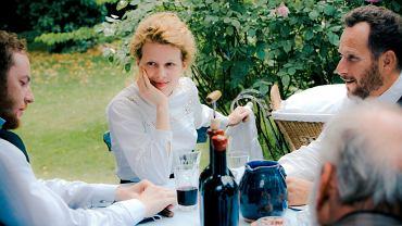 Maria Skłodowska-Curie - kadr z filmu
