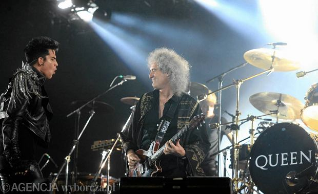 Wroc�aw walczy o odzyskanie milion�w za nieudany koncert Queen