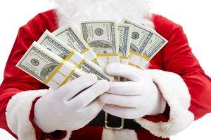 Święta na kredyt?