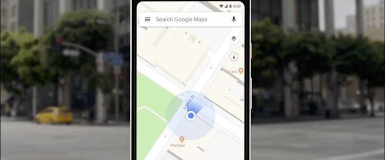Mapy Google dla zaawansowanych. Podpowiadamy jak wykorzystać pełnię możliwości aplikacji [PORADNIK]