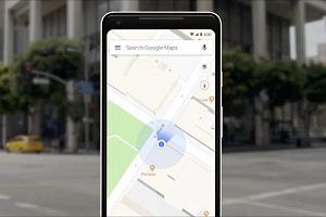 Nowe Mapy Google trafiają już do pierwszych użytkowników. Zmian jest sporo