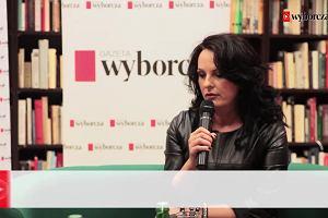 Jak pisać? Magdalena Parys w Akademii Opowieści
