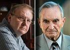 Aleksander Hall i prof. Henryk Samsonowicz rezygnują z członkostwa Kapituły Orderu Orła Białego