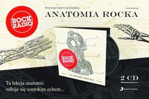 """""""Anatomia Rocka"""" Rock Radia ju� w sklepach!"""