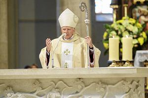 Arcybiskup skar�y si� do kuratorium na gender w Be�chatowie