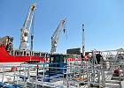 Trójmiasto największym portem towarowym na Bałtyku