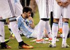Leo Messi(asz) si� podda�