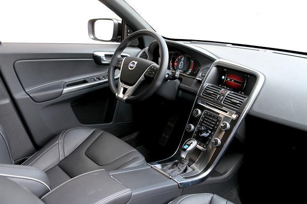 Volvo XC60 T6 Polestar