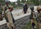 Indie. Minister zgin�� w wypadku samochodowym