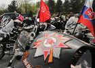 Z wizytą u Nocnych Wilków. Kim są rosyjscy motocykliści, których nie wpuszczono do Polski?
