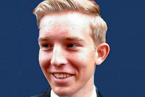 17-letni Adam Koncewicz wysiadł z autobusu w Krościenku. Od 6 dni nie dał znaku życia