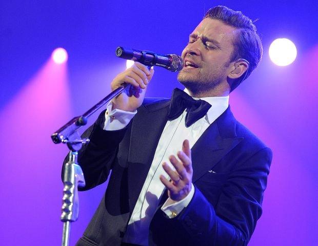 89. uroczystość wręczenia Oscarów rozpoczęła się od występu Justina Timberlake'a.