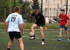 Wakacje z futbolem: Tiger Team pokaza� pazury