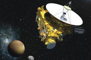 New Horizons minęła Plutona. Kulminacyjny punkt wspaniałej misji. Czekamy na zdjęcia