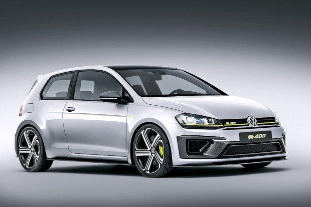 Volkswagen Golf R420 | Europa si� nie poddaje