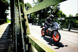 Nauka jazdy na motocyklu 125 ccm - wszystko co musicie wiedzieć