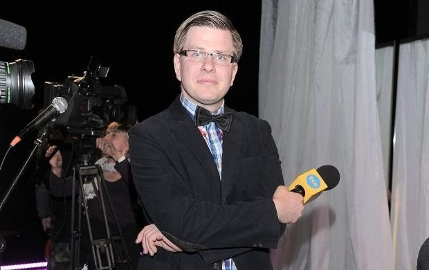 "Filip Chajzer wr�ci� na Facebooka. ""Walcz� o ch�� �ycia"". Fani: T�sknili�my"