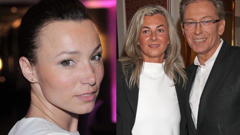 Karolina Borkowska, Magdalena Gotowiecka, Jacek Borkowski