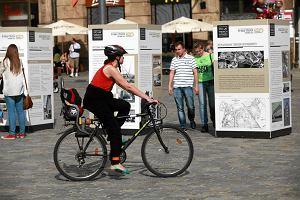 Co mo�e, a co musi rowerzysta. 16 pyta� do policjanta