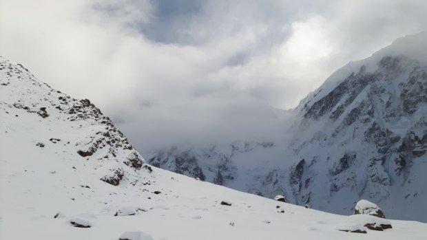 Nanga Parbat. Bielecki i Czech w drodze do domu, Mackiewicz atakuje szczyt