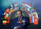 """Dow�dca NATO w Europie: Trasy rosyjskich samolot�w bardziej """"prowokacyjne"""""""
