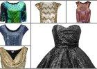 15 najbardziej połyskliwych sukienek na sylwestra i karnawał