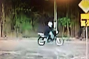 Potrącił 7-latkę na pasach i uciekł. Matka prosi o pomoc w odnalezieniu motocyklisty