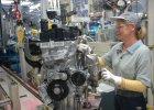 Toyota zwiększy zatrudnienie w Wałbrzychu