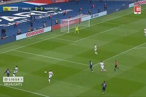 Ligue 1. Top pięć bramek ligi francuskiej [ELEVEN SPORTS]