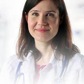 Ewa Miśko-Wąsowska, pediatra -