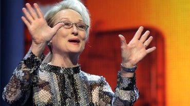 Czy mo�na przesta� kocha� Meryl Streep? Tak, w�a�nie da�a fanom jeden pow�d