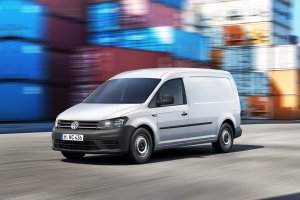 Salon Genewa 2015 | Volkswagen Caddy Maxi | Wersja długa