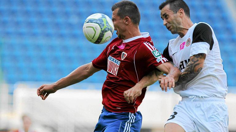 Lubomir Guldan drugą część sezonu spędzi na Cyprze?