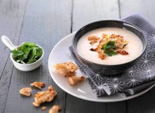 Zupa serowa - ugotuj