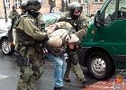 Zarzuty po napadzie z broni� w W�lce Kosowskiej [WIDEO]